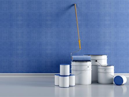 刷乳胶漆有哪些步骤?刷乳胶漆有什么要注意的?
