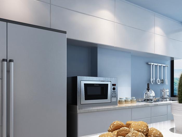 lg冰箱冷藏室结冰的原因是什么?冰箱冷藏室结冰怎么办?