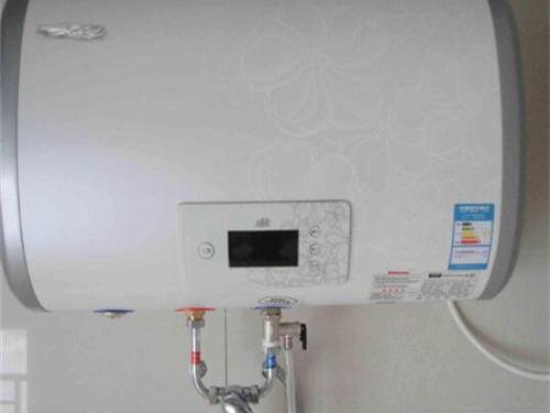 商用电热水器的安装与故障分析
