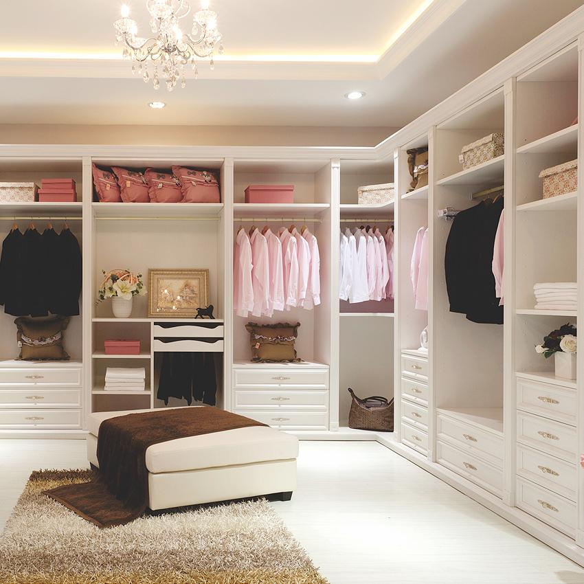 整体衣柜如何保养?教你4个小方法