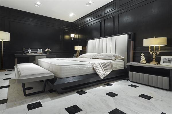 邓禄普床垫好不好?质量如何呢?