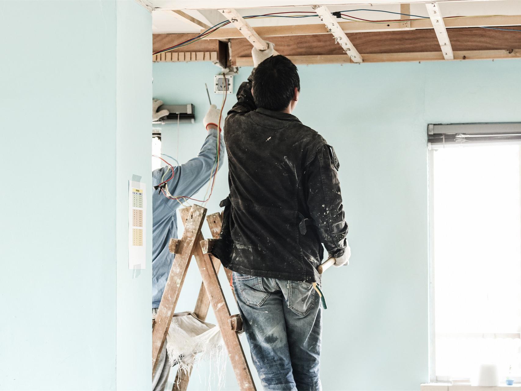 房子装修的步骤顺序是什么?房子装修有哪些注意事项?