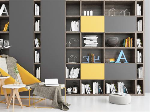 欧式风格书房是什么样的?书房装修要考虑什么
