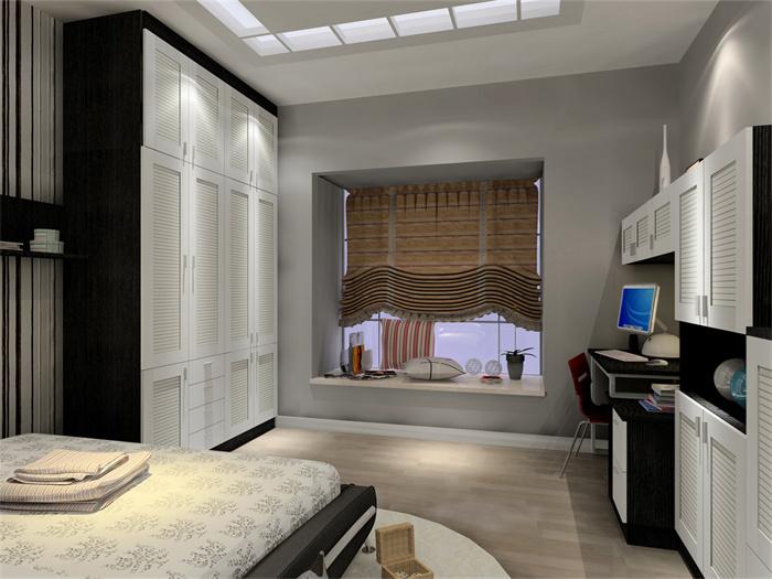 12平米房间装修方法是什么?12平米房间装修注意事项?