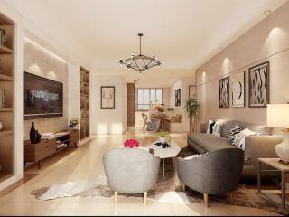百安居装修:120平米房子装修多少钱