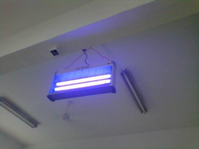 紫外线消毒灯你用对了吗?