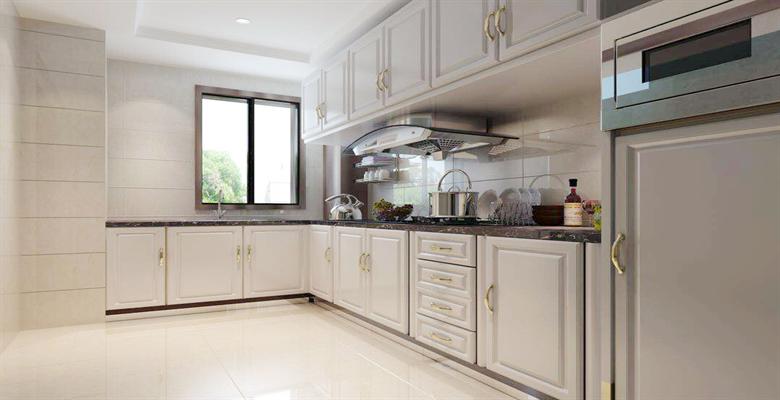 厨房装修尺寸必知要求
