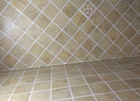 卫生间地砖用什么填补能防水?卫生间地砖缝怎么处理?