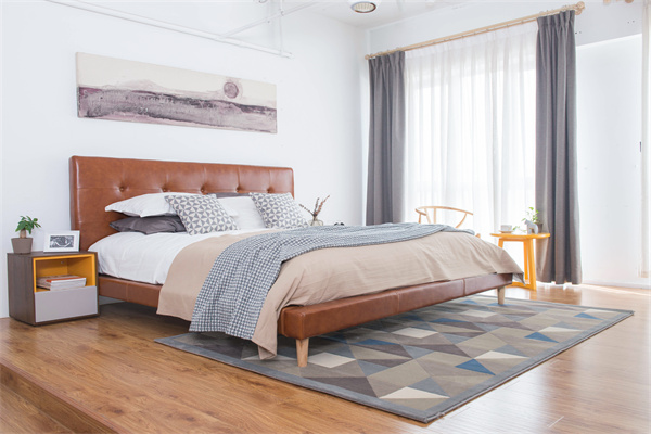 装修设计卧室风格有哪些?总有一款适合你!