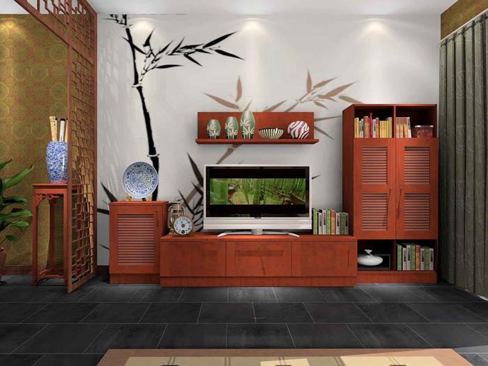 电视机柜款式有哪些?怎样选购电视机柜?