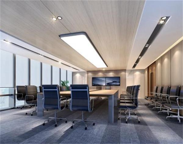 办公室吊顶材料预算中等选择哪种好?