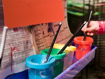 硅藻泥卧室背景墙有哪些优势?硅藻泥背景墙色彩怎么搭配?