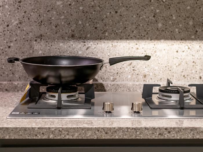 不同的灶具尺寸是多少?厨房灶具怎么安装?