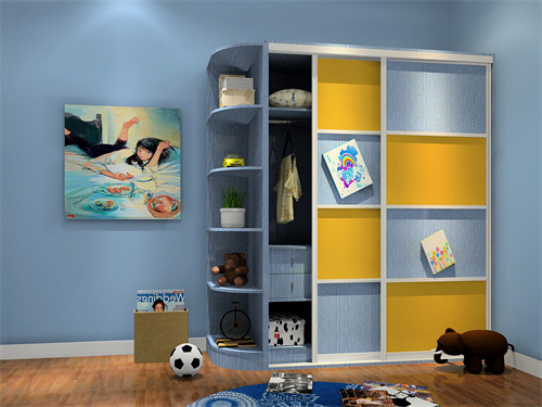 新款衣柜如何设计?设计理念是什么?