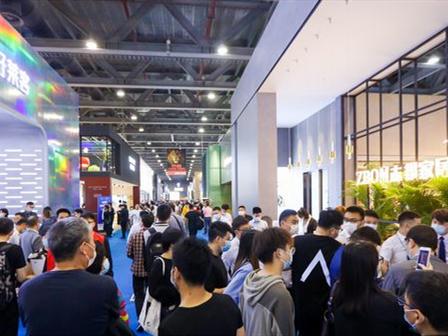 第十届广州家居展览会,视听觉的建材盛宴