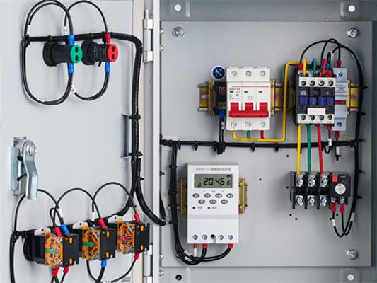 路灯节能控制柜的质量好吗?路灯节能控制柜有什么作用?
