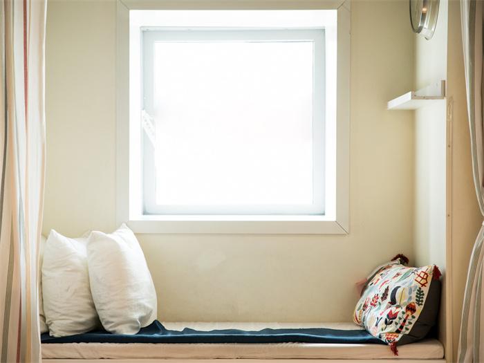 飘窗的设计要点是什么?飘窗的设计注意事项有哪些?
