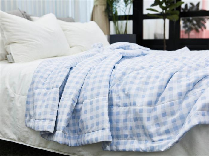 棉被什么牌子好?不同种类的棉被优点有哪些?