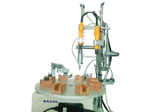 你了解自动打螺丝机吗 知道自动打螺丝机有哪些优点和功能吗?
