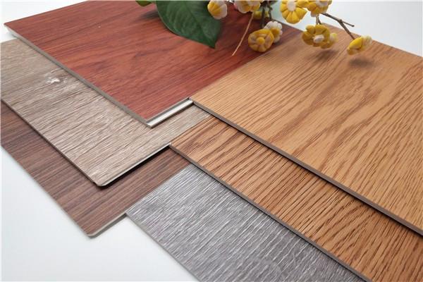 石塑地板如何选购?石塑地板有哪些优缺点?