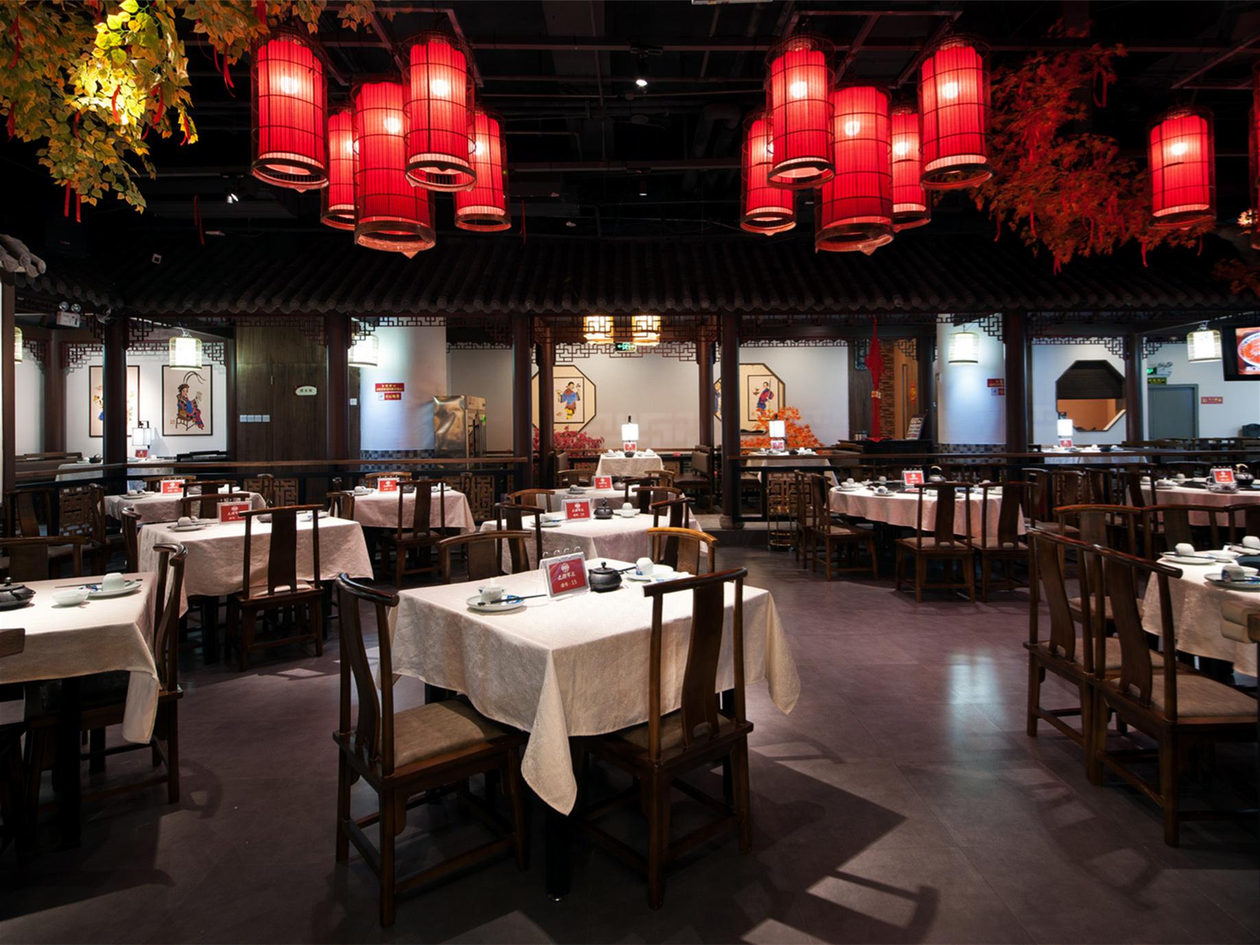 餐厅装饰设计要点,餐厅设计注意事项