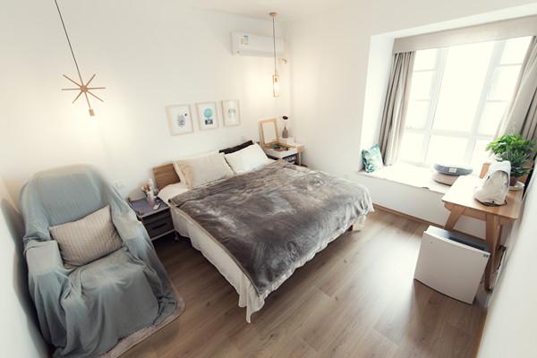 装修儿童卧室需要注意哪些因素,怎样装修效果更满意?