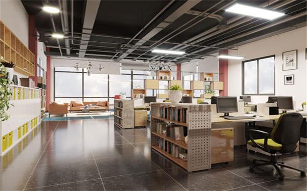 办公大楼如何避免装修麻烦和别墅装修注意什么