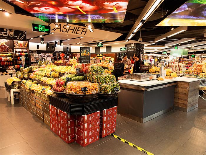 超市装修的注意事项有哪些?超市装修的风格有哪些?