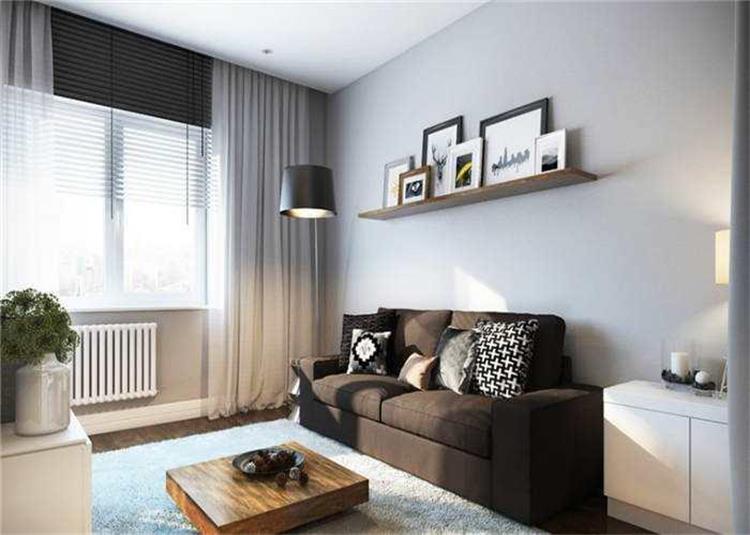 小户型住房如何装修。