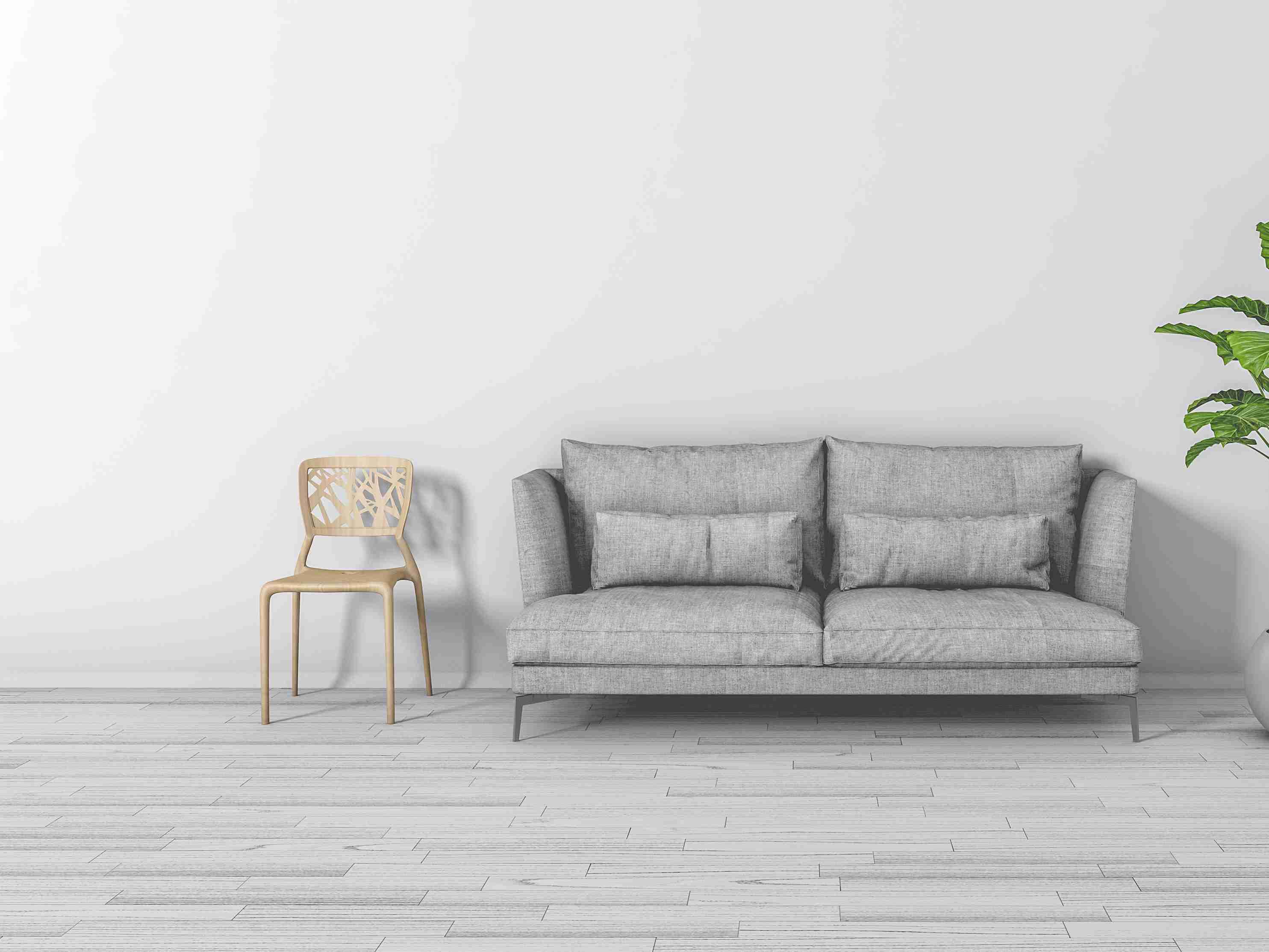 墙面翻新装修时要注意哪些?材料上又该如何选择?