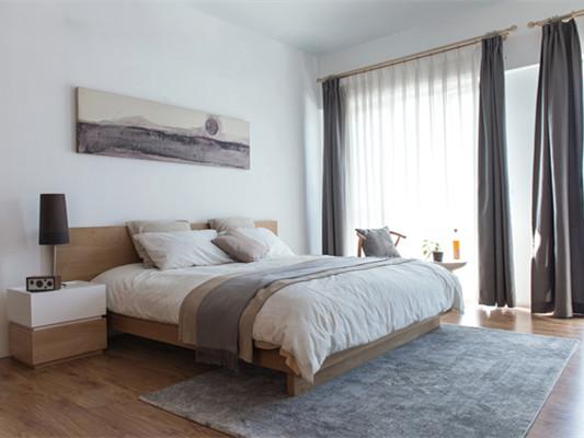 中式卧室有什么特点?装修卧室时注意事项有哪些?