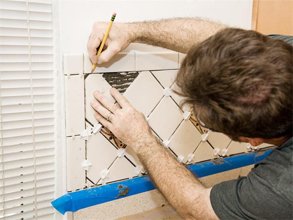 瓷砖铺贴技巧都有哪些?瓷砖有什么选购技巧?