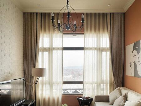 窗帘轨道有哪几种样式  窗帘轨道怎么鉴别好坏
