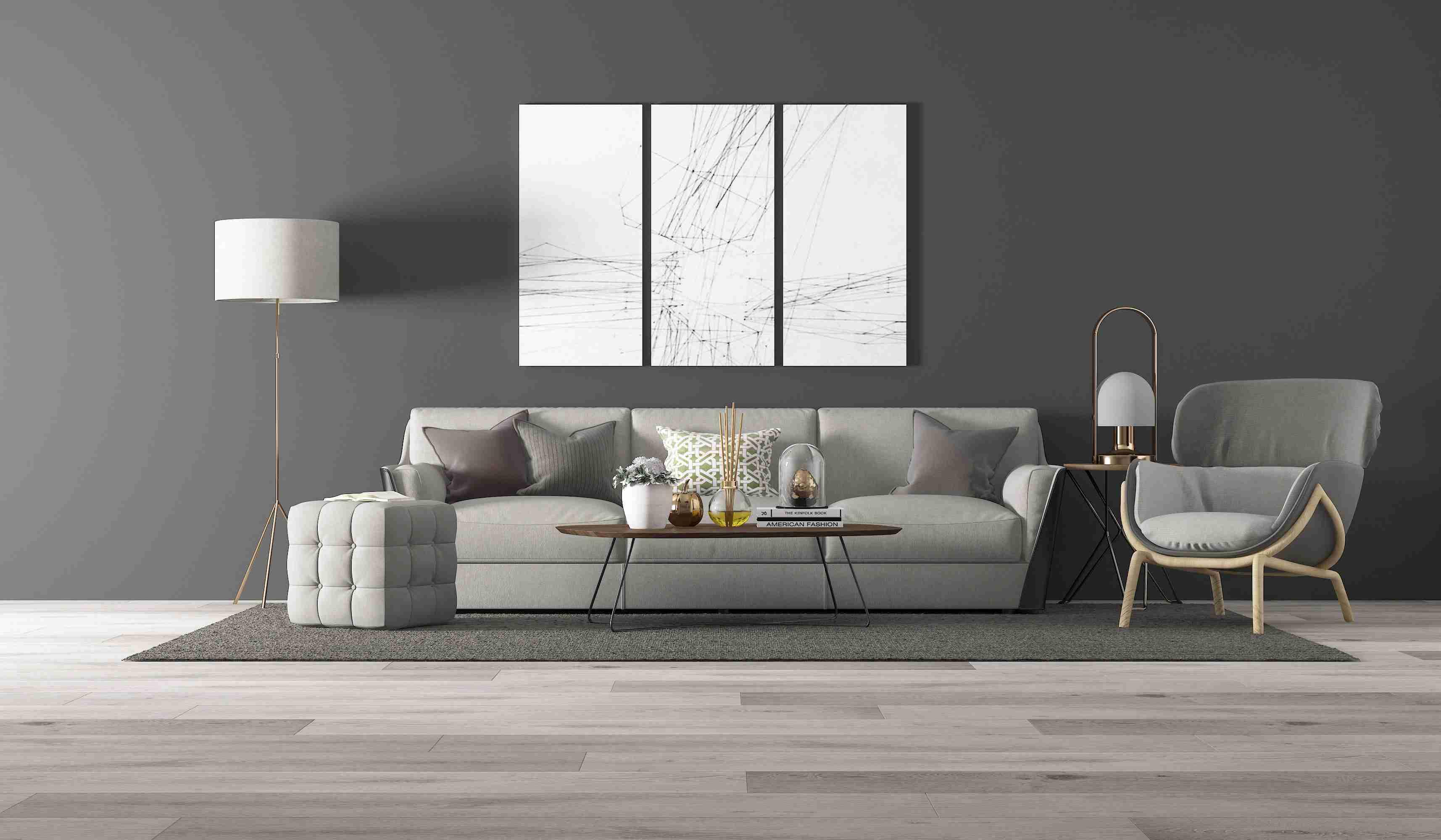正确的房屋装修顺序是什么?