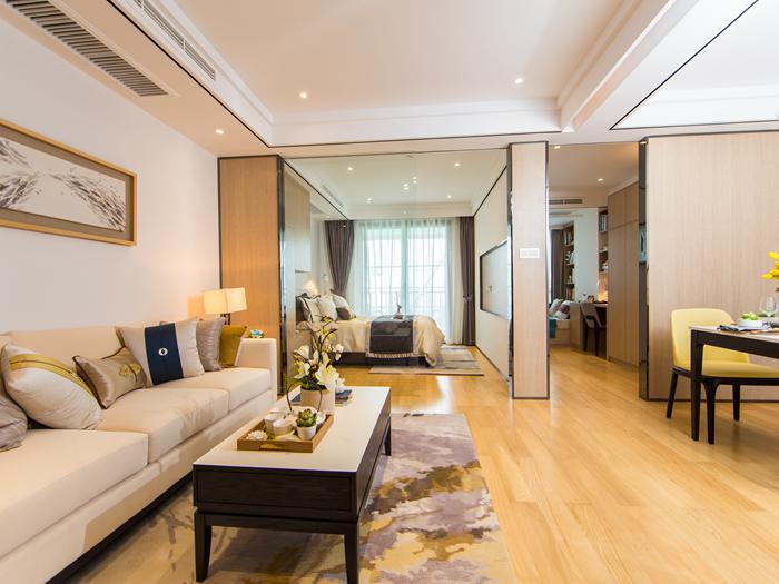 中式风格装修客厅有哪些注意事项?客厅装修的不同风格