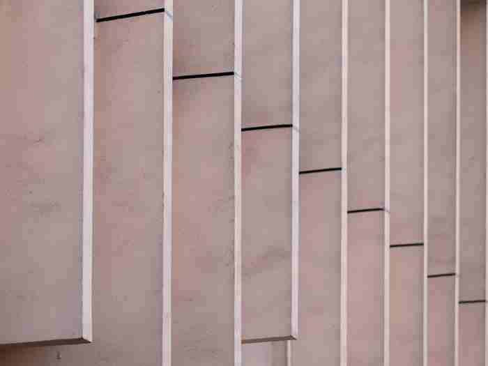 外墙涂料施工方案的流程,注意事项有哪些?