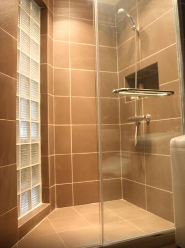 小户型卫生间瓷砖配色