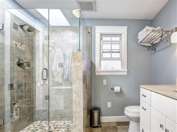 浴室柜安装高度是多少?浴室柜如何选择?