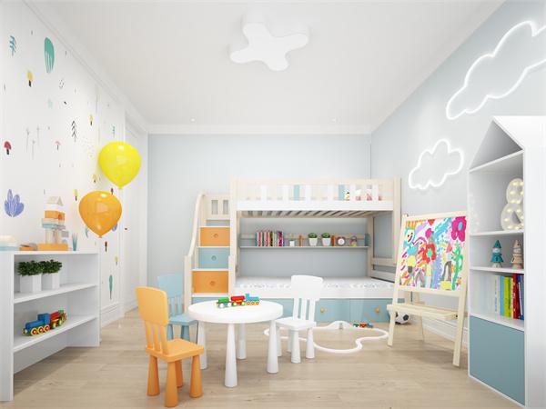 儿童双层床价格是多少?影响儿童双层床价格的因素有哪些?