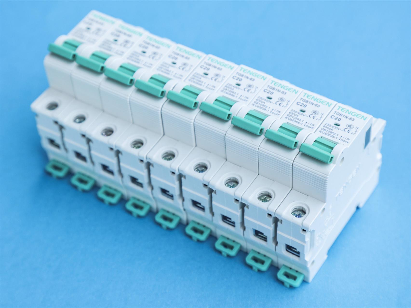 断路器的作用是什么 断路器的种类分为什么?