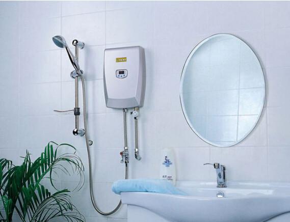即热式电热水器哪个牌子好,推荐4个好用的给你