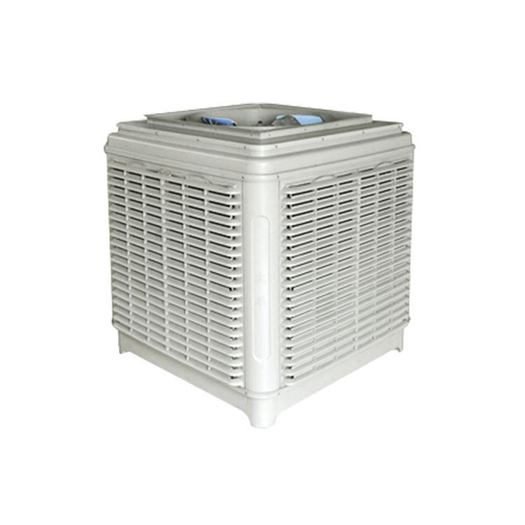 水冷空调效果怎么样? 4招教你选对水冷空调