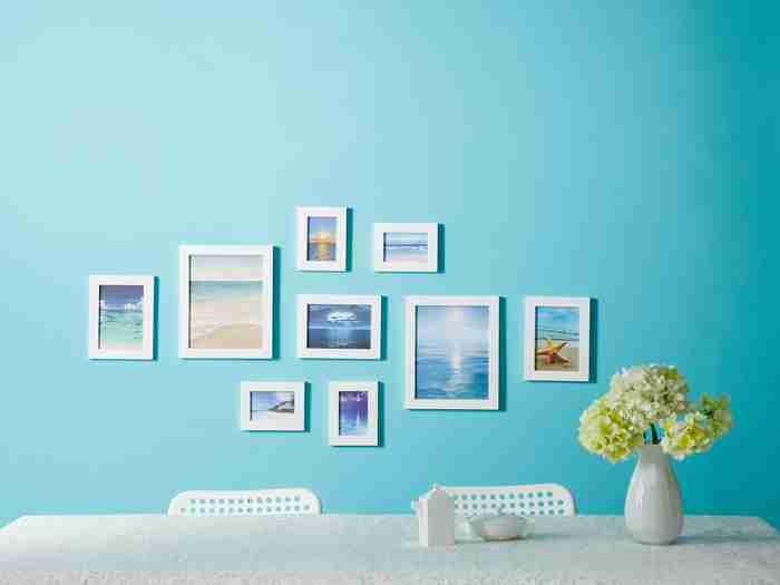 墙面漆颜色的搭配方式有哪些?选择时要注意什么?