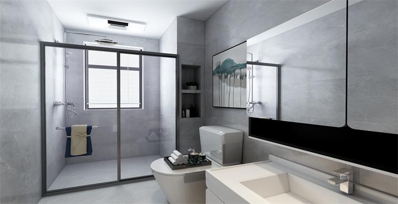 如何做好卫生间墙面防水