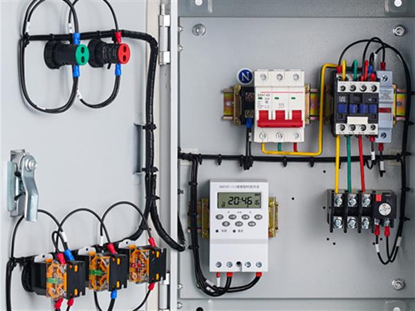 家用配电箱安装要求与安装方法