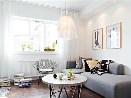 小户型家具这样选,寸土寸金的世界它懂的