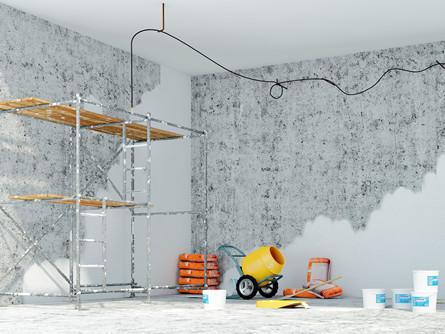 美式装修样板间怎么装修好看?样板间装修要注意哪些?