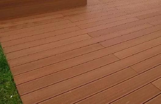 塑木地板有何优势?安装过程要注意什么?