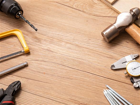 木地板翻新怎么做?翻新后怎么保养?
