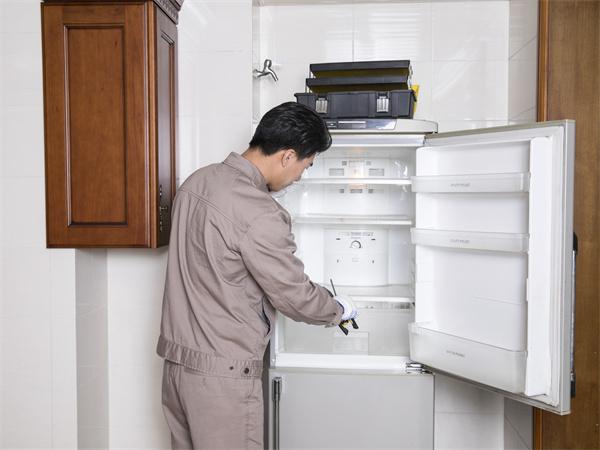 海尔冰箱不制冷原因是什么?冰箱选购技巧详解